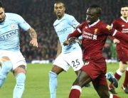 Manchester City End Unbeaten Run After Shock Defeat At Liverpool