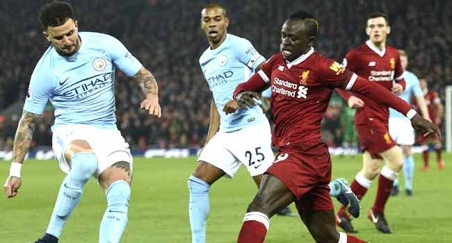 Jurgen Klopp: Liverpool proved point with Manchester City mauling