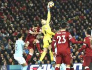 Liverpool End City's Unbeaten Record In Seven-Goal Thriller