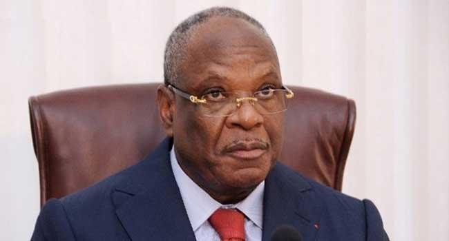 Mali President Eyes Amnesties Under 'National Consensus' Law