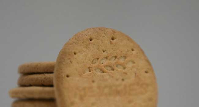 Oh crumbs: Shrinkflation hits Digestives as McVitie's reduces pack size