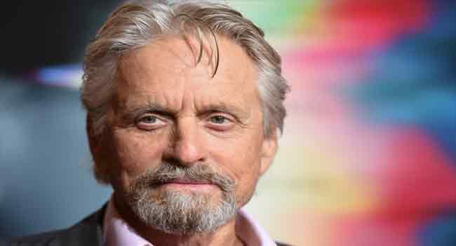 Ex-Employee Accuses Michael Douglas Of Sexual Harassment