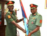 DefenceHeadquarters Gets New Spokesman