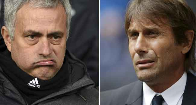 Chelsea, United Battle For Cup In England