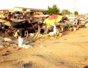 12 Feared Killed As Suicide Bombers Attack Maiduguri Market