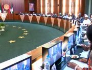 Osinbajo, Governors Hold NEC Meeting