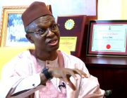 Barrier To Progress Erected By The Elite Must Be Broken, Says El-Rufai
