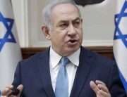 Netanyahu Says Government 'Stable' After Police Recommend His Indictment