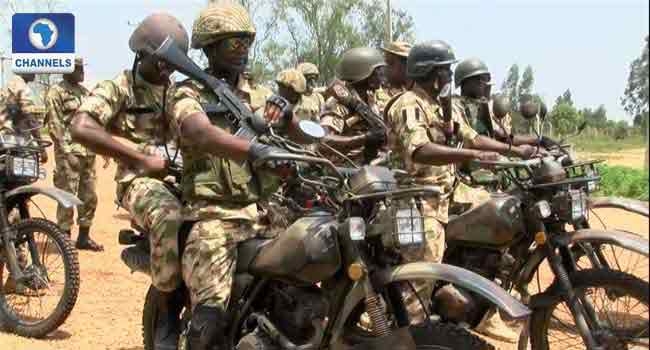 How Chibok Girl, 2,000 Others Were Rescued – Military