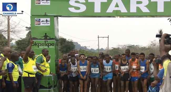 IAAF Confirms Date For 2018 Okpekpe Road Race