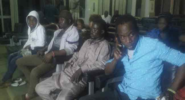 Ondo Govt Receives 23 Libya Returnees