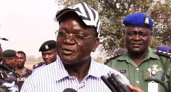 Ortom Imposes Curfew On Motorcyclists As One Dies In Makurdi Violence