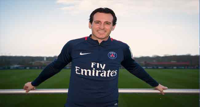 PSG Must Keep Building After French Title Romp – Emery