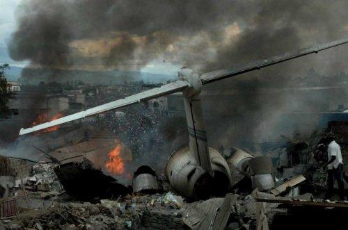 Two Die In Nepal Plane Crash