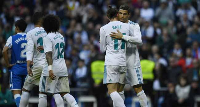 Real Hit Back At Crisis Talk With Deportivo Thrashing