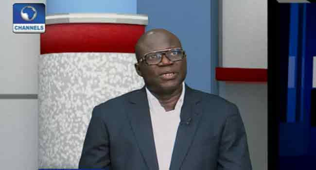 APC Has Not Been Able To Develop Into A Party – Abati