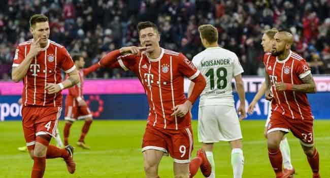 Five Bundesliga Things You May Have Missed