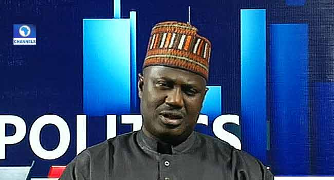 Abdullahi Reacts To Bakare's Comments, Says APC Has Not Failed