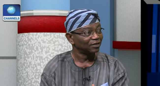 OSIEC Chairman Insists On Conducting  LG Elections