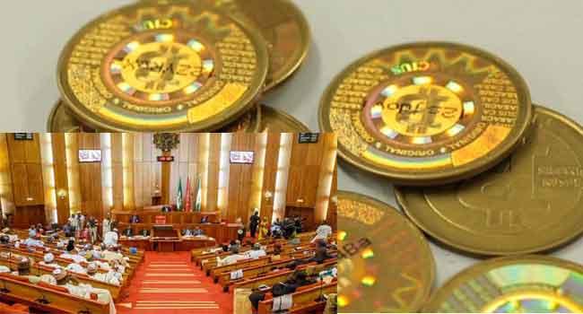Senate Warns Nigerians Against Use Of Bitcoins