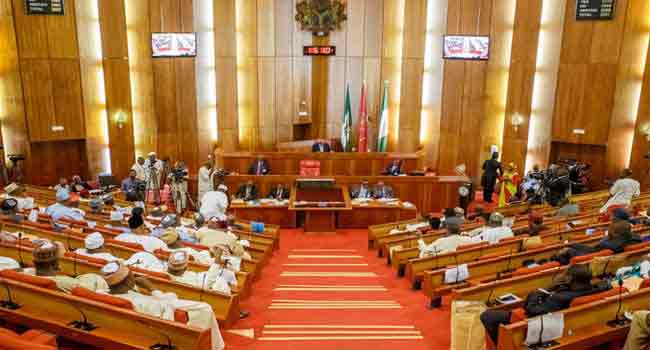 Senate Directs MDAs To Submit Budget Proposals In One Week