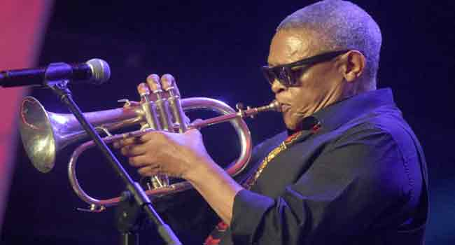 South African Jazz Legend Hugh Masekela Dies