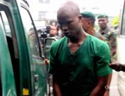 Trial Of Suspected Ritualist Ifeanyi Dike In Photos