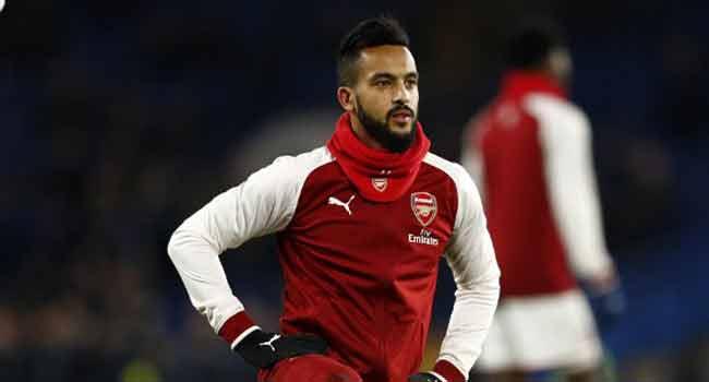 No Arsenal Grudge For Bin-Bag Walcott