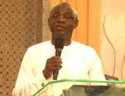 Nobody With Capacity To Deliver Nigeria, Says Tunde Bakare