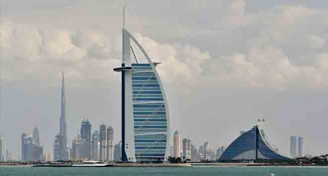 UAE Accuses Qatar Of 'Intercepting' Two Passenger Planes