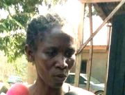 Grandmother Arrested For Allegedly Burning Minor's Hand In Osun
