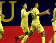 Villarreal Overtake Real Madrid With Levante Win