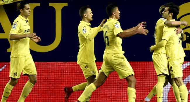 Villarreal Overtake Real Madrid WithLevante Win