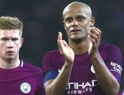 Time Is Now For City In Europe - Kompany