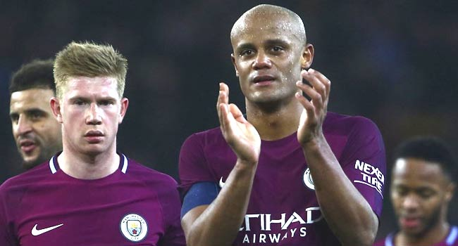 Time Is Now For City In Europe – Kompany