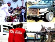 Week In Review: Armed Forces Remembrance, More Benue Killings, Fresh Boko Haram Attacks