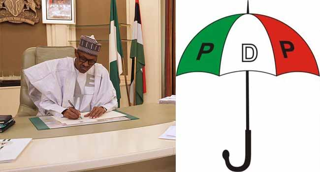 Nigerians Want Their Money Back, Presidency Tells PDP