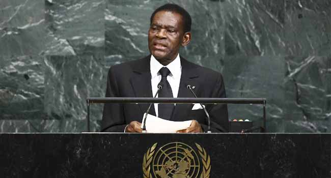 Equatorial Guinea Launches Manhunt After Coup Bid