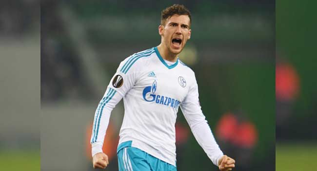 Schalke Threaten To Drop Bayern-Bound Goretzka