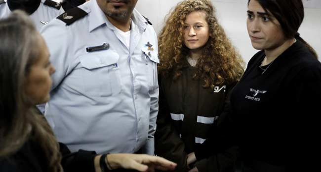 Palestinian Teen Gets Extended Remand Over Viral 'Slap' Video