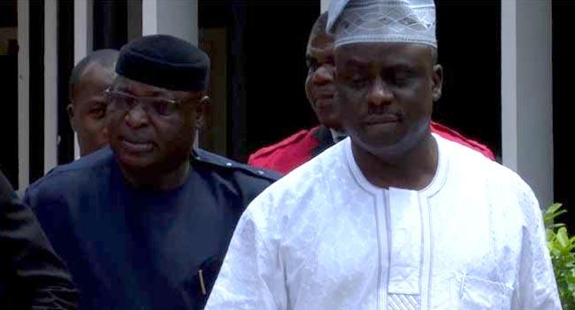 Alleged N22.8bn Fraud: Witness Testifies Against Amosu, Others