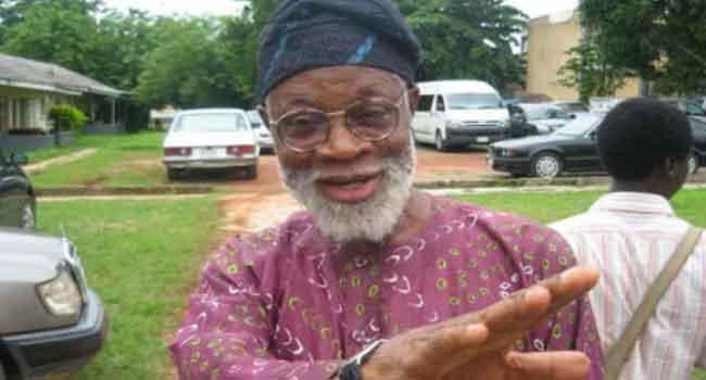 'Akinwunmi Ishola's Death, A Monumental Loss To Nigerian Culture'