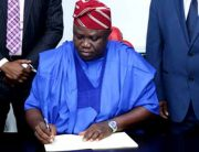 Ambode Approves Recruitment Of Additional 1,200 Teachers