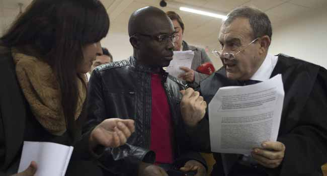 Trial Of Man Who Smuggled Son Into Spain In Suit Case Commences