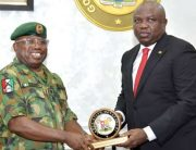 Ambode Pledges Improved Support For Military