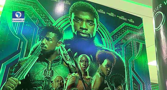 'Black Panther' Continues Stunning Run In Movie Theaters