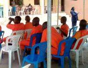 Trial Of Boko Haram Members Continues