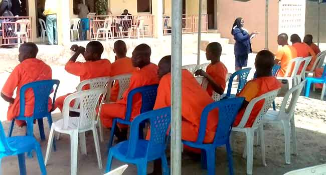Trial Of Boko Haram Members Continues