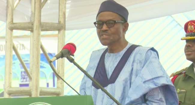 Benue-Nasarawa Killings: Buhari Orders Arrest Of Persons With Illegal Firearms