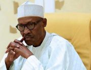 Buhari Condoles With Nasarawa Govt Over Gas Explosion